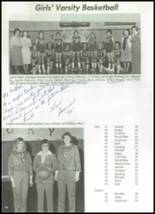 1979 Filer High School Yearbook Page 106 & 107