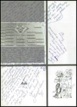 1979 Filer High School Yearbook Page 114 & 115