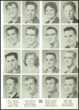 1960 Perrydale School Yearbook Page 10 & 11