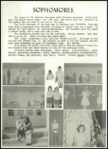1960 Perrydale School Yearbook Page 14 & 15