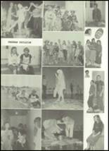 1960 Perrydale School Yearbook Page 16 & 17