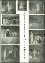1960 Perrydale School Yearbook Page 18 & 19