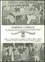 1960 Perrydale School Yearbook Page 20 & 21