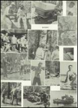 1960 Perrydale School Yearbook Page 24 & 25