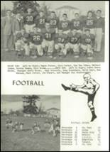 1960 Perrydale School Yearbook Page 26 & 27