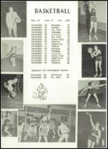 1960 Perrydale School Yearbook Page 28 & 29