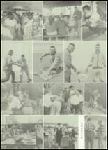 1960 Perrydale School Yearbook Page 32 & 33