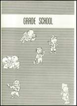 1960 Perrydale School Yearbook Page 34 & 35