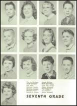 1960 Perrydale School Yearbook Page 36 & 37