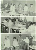 1960 Perrydale School Yearbook Page 38 & 39