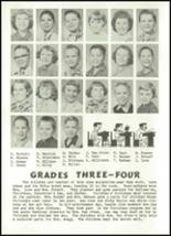 1960 Perrydale School Yearbook Page 40 & 41