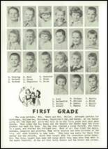 1960 Perrydale School Yearbook Page 44 & 45