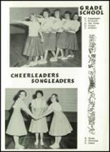 1960 Perrydale School Yearbook Page 46 & 47