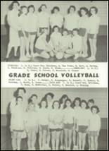 1960 Perrydale School Yearbook Page 48 & 49