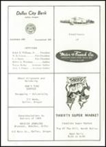 1960 Perrydale School Yearbook Page 56 & 57