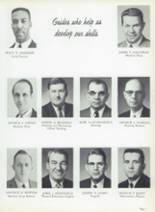 1966 Somerville Trade High School Yearbook Page 14 & 15