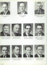 1966 Somerville Trade High School Yearbook Page 16 & 17