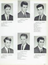 1966 Somerville Trade High School Yearbook Page 22 & 23