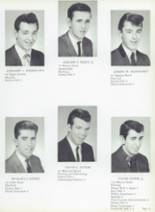 1966 Somerville Trade High School Yearbook Page 24 & 25