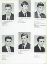 1966 Somerville Trade High School Yearbook Page 26 & 27
