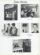 1966 Somerville Trade High School Yearbook Page 32 & 33