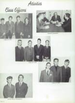 1966 Somerville Trade High School Yearbook Page 36 & 37