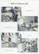 1966 Somerville Trade High School Yearbook Page 40 & 41