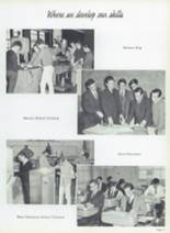 1966 Somerville Trade High School Yearbook Page 42 & 43