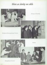 1966 Somerville Trade High School Yearbook Page 44 & 45