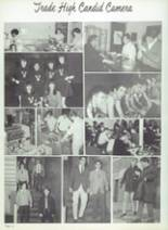 1966 Somerville Trade High School Yearbook Page 46 & 47