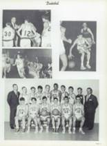 1966 Somerville Trade High School Yearbook Page 50 & 51