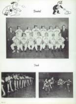 1966 Somerville Trade High School Yearbook Page 52 & 53