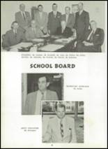 1959 Vanhornesville Central S High School Yearbook Page 10 & 11