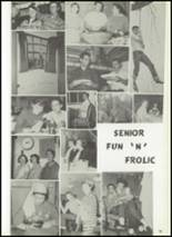 1959 Vanhornesville Central S High School Yearbook Page 18 & 19