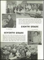 1959 Vanhornesville Central S High School Yearbook Page 26 & 27