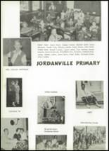 1959 Vanhornesville Central S High School Yearbook Page 32 & 33