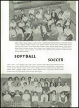 1959 Vanhornesville Central S High School Yearbook Page 46 & 47