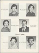 1971 Red Oak High School Yearbook Page 18 & 19