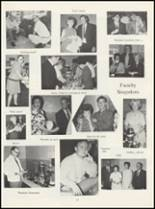 1971 Red Oak High School Yearbook Page 22 & 23