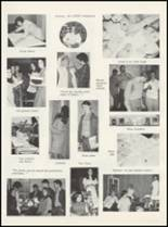 1971 Red Oak High School Yearbook Page 38 & 39