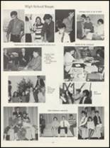 1971 Red Oak High School Yearbook Page 46 & 47