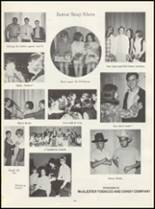 1971 Red Oak High School Yearbook Page 52 & 53