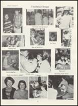 1971 Red Oak High School Yearbook Page 64 & 65