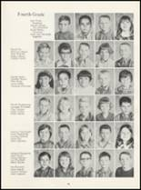 1971 Red Oak High School Yearbook Page 78 & 79