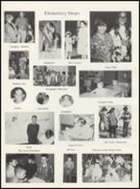 1971 Red Oak High School Yearbook Page 86 & 87
