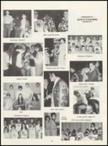 1971 Red Oak High School Yearbook Page 92 & 93