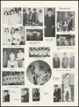 1971 Red Oak High School Yearbook Page 94 & 95