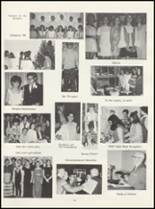 1971 Red Oak High School Yearbook Page 96 & 97