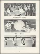 1971 Red Oak High School Yearbook Page 116 & 117