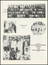 1971 Red Oak High School Yearbook Page 118 & 119